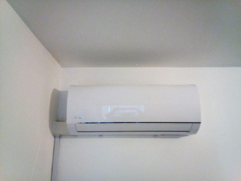 Installation climatisation Réunion